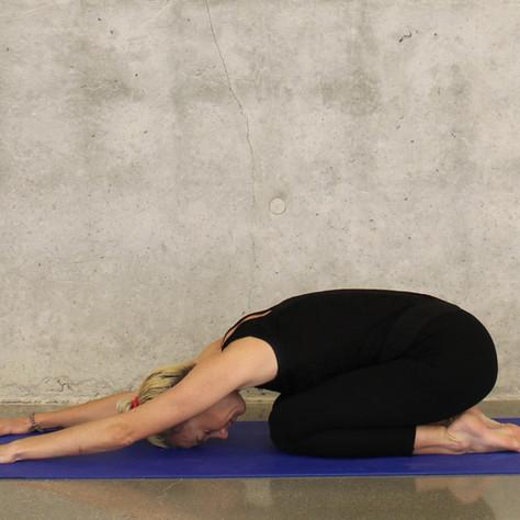 Der Umgang mit Gefühlen im Yoga