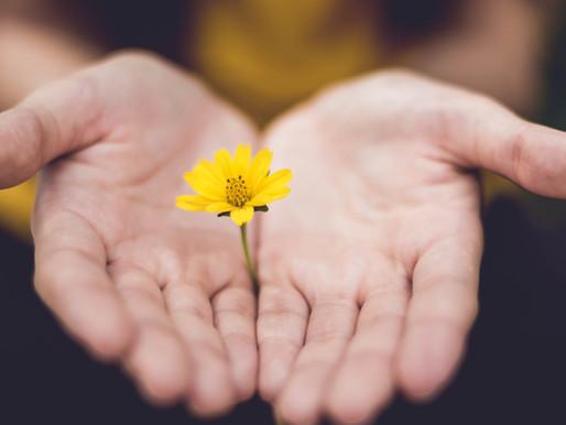 Was bedeutet Selbstmitgefühl?