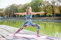 Lilly Lia Hoffmann Yoga