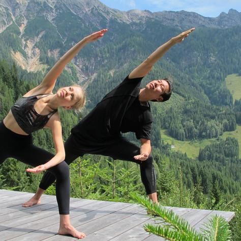 Hindernisse auf dem Yogaweg Teil 3