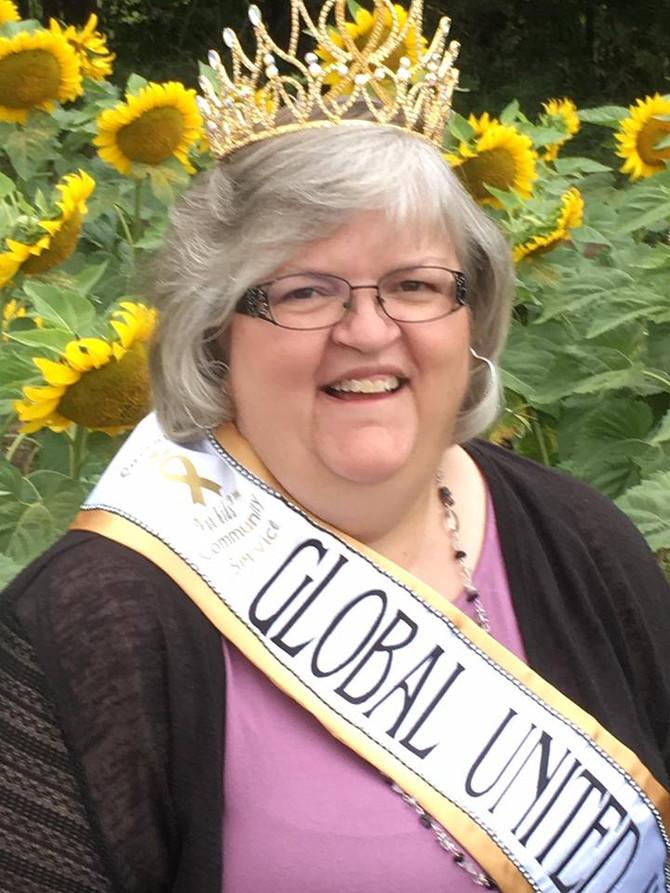 Meet Cindy Umland- 2017 Global United Community Service Ambassador - Minnesota, USA
