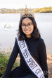 Meet Amirah, Teen Miss Spirit of GU 2020-21 From Minnesota/Malaysia!