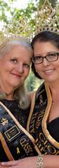 Janis and Rose - California