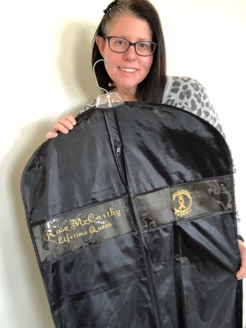 Full Size Garment Bag