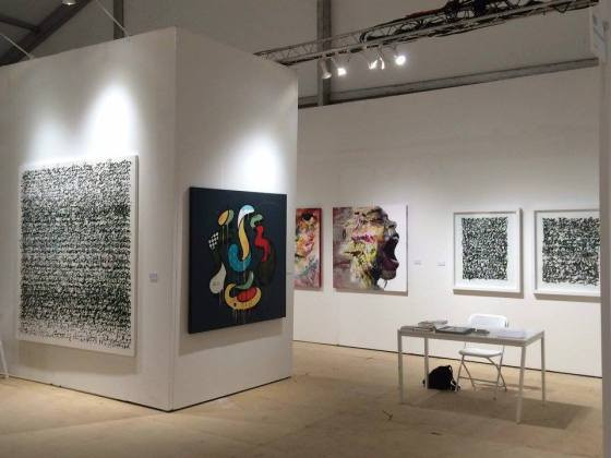 TANC at Art Basel Miami 2015