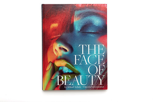 The Face of Beauty by Mikael Schulz