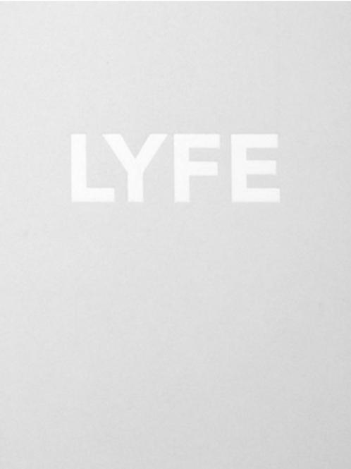 "LYFE by Yassine ""YAZE"" Mekhnache"