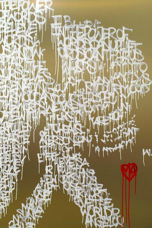 Power Of Words by Jonas SUN7