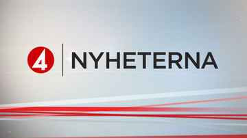 Exhibition highlighted on Swedish Television