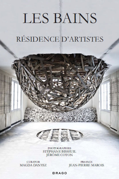 LES BAINS                     Résidence d'Artistes