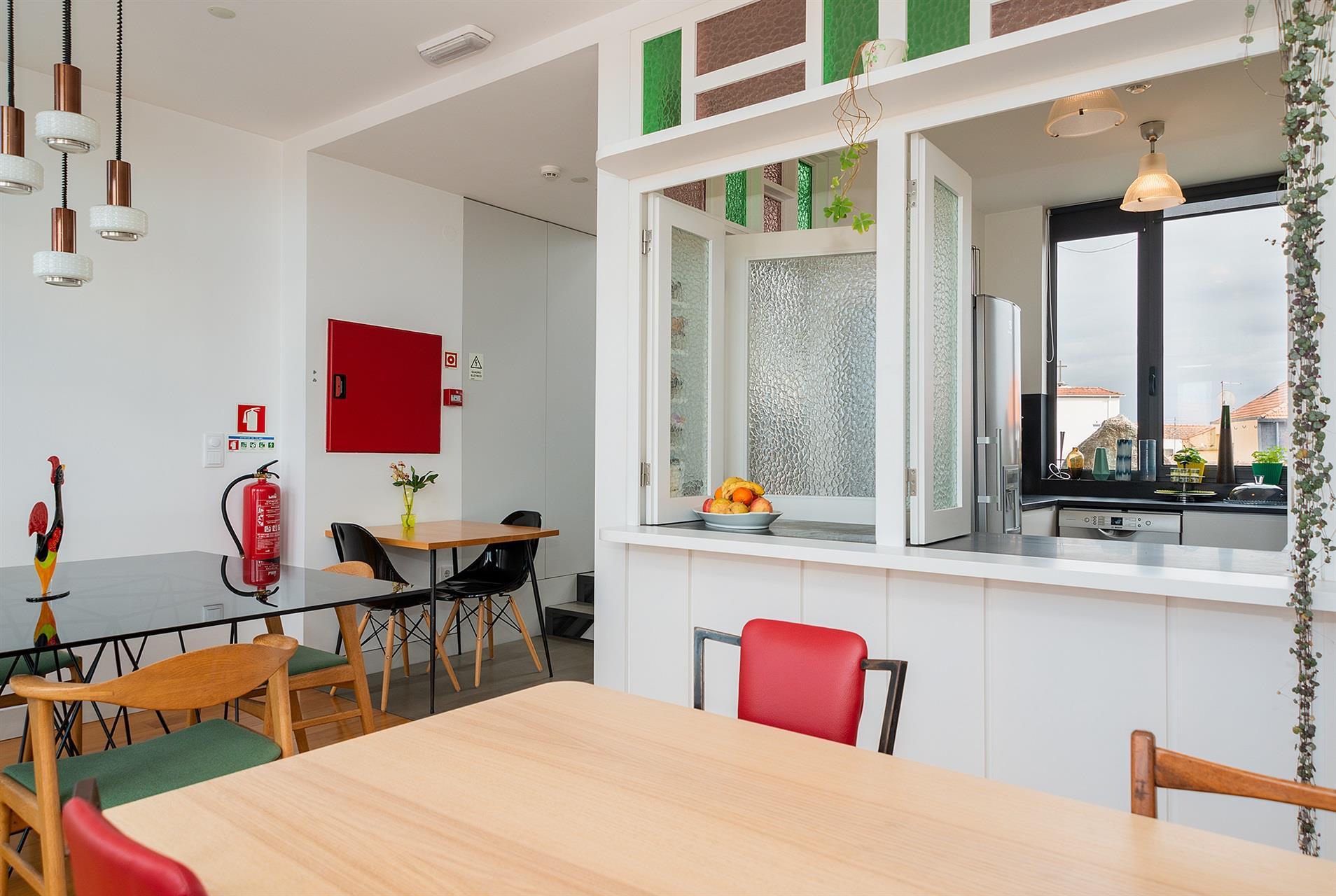Sala Pequeno Almoço 3