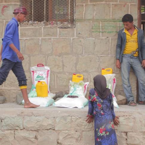Yemen Update