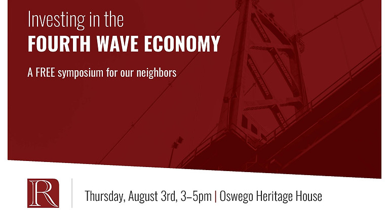 The Fourth Wave Economy