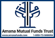 Amana Mutual Funds Trust