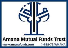 Amana Mutual Funds Trust
