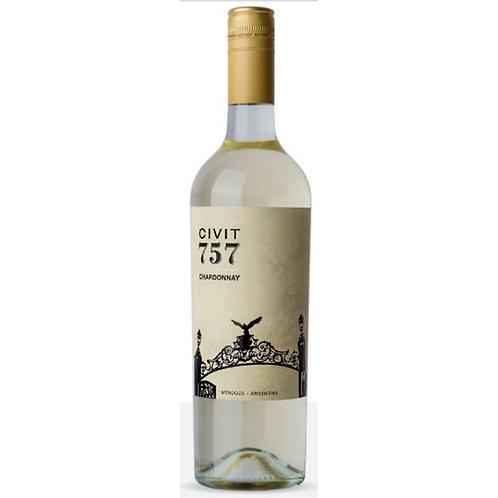 Civit 757 Chardonnay