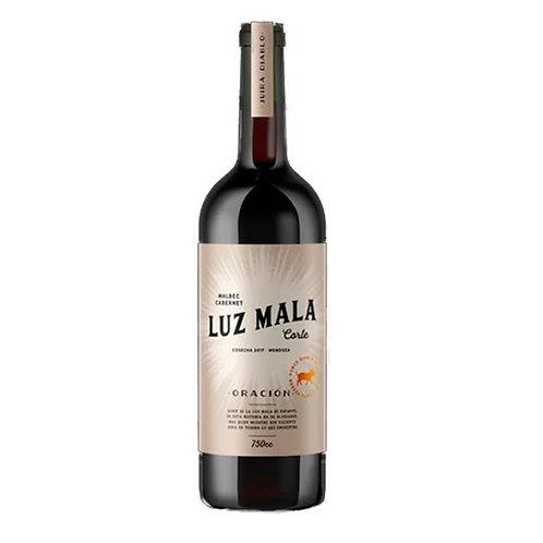Luz Mala Blend