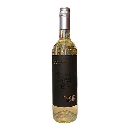 Yeta 2019  (Torrontes 85% - Sauvignonasse 15%)