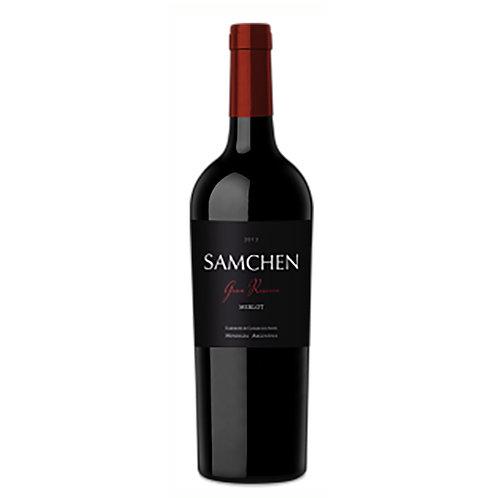 Samchen Etiqueta Negra Merlot