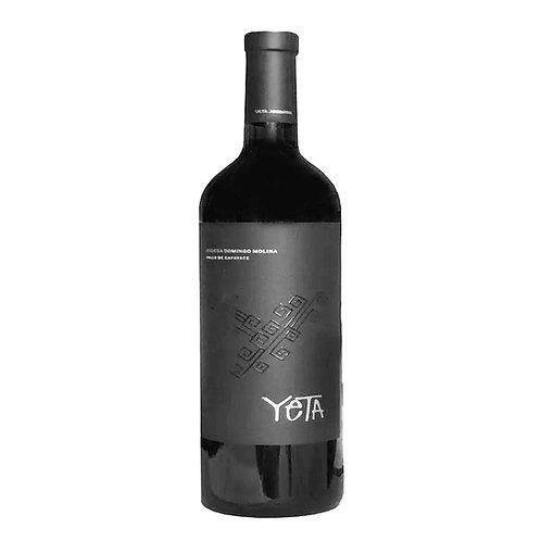 Yeta 2018 MAGNUM (Malbec 90% - Merlot 10%))