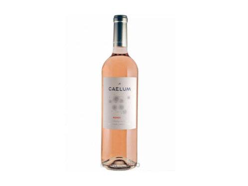 Caelum Rosé (50% Cabernet Sauvignon- 50%Malbec)