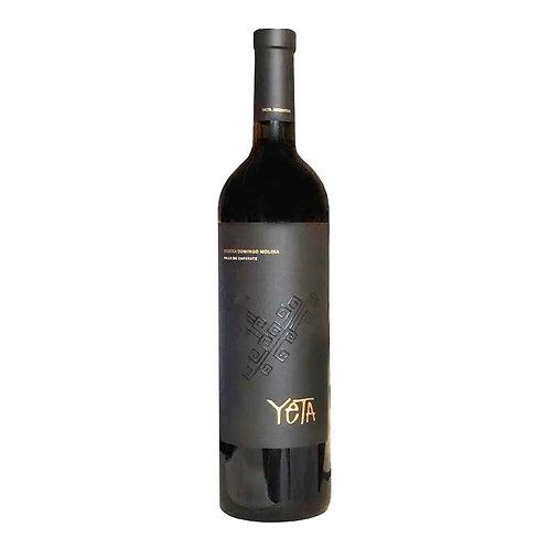 Yeta 2017 (Tannat 88% - Malbec 12%)