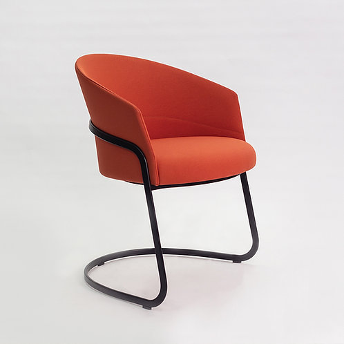 Copa Chair - Cantilever Base