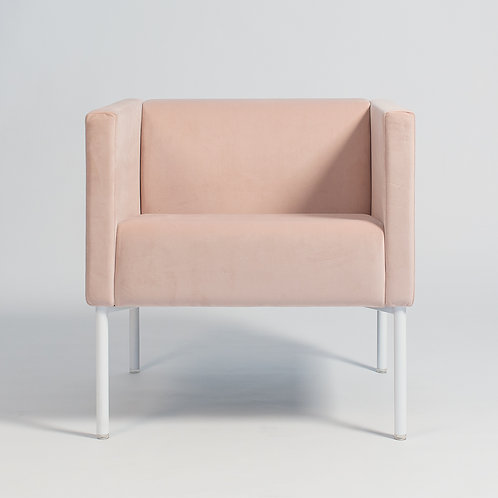 Brix Armchair Narrow Arm