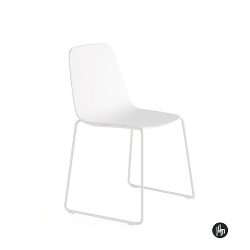 Maarten plastic (sled)- 2 pcs per set