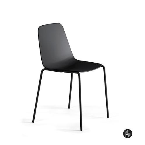 Maarten plastic (4 legs) - 2 pcs per set