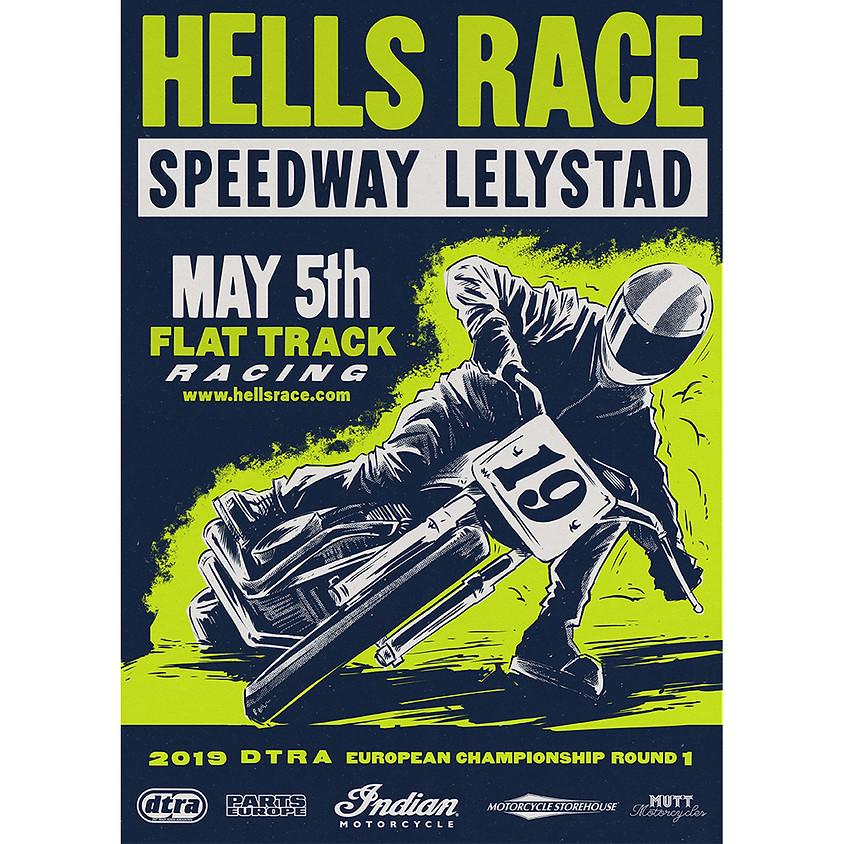 HELLS RACE
