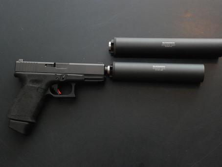AES Glock 19