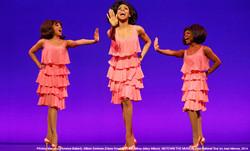 The Supremes - Tour