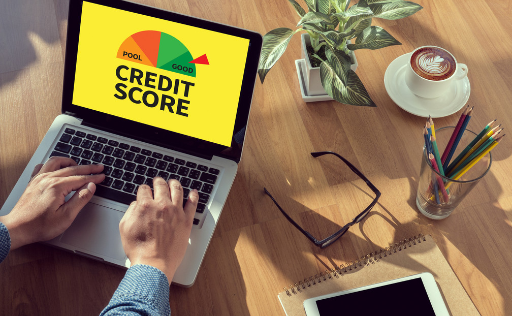 Credit Score Recovery