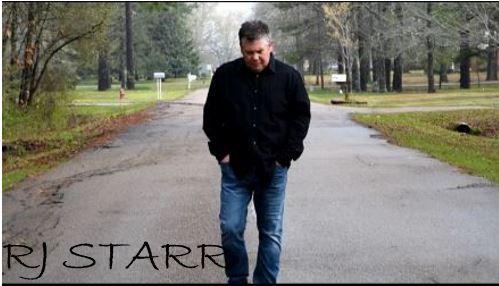 RJ Starr Solo