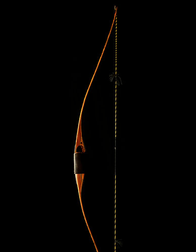 Two Piece B Longbow Reflex-Deflex
