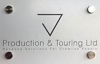 Production & touring nameplate.jpg