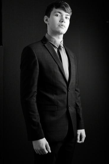 Nicholas Alexander