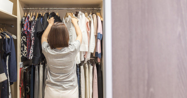 Closet Cleaning Online