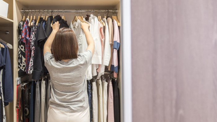Gift Card - Closet Cleaning Online