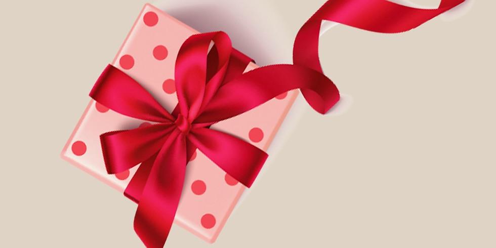 Gift Card Semestral