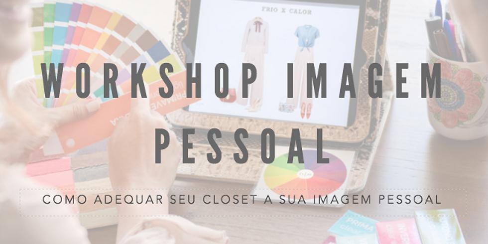 WORKSHOP IMAGEM PESSOAL    São José do Rio Preto