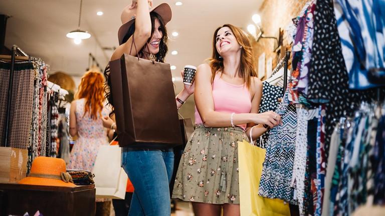 Personal Shopper Premium