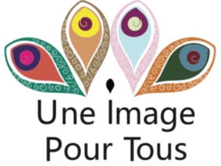 """Journée bien-être pour tous avec l'association """"Une image pour tous"""" 27, 28 et 29 mai 2019"""