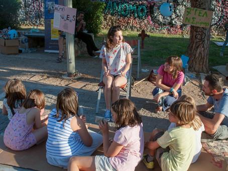 Street Festival Τέχνης και Αποδοχής