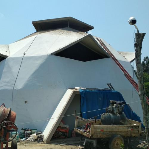 Model Home Construction
