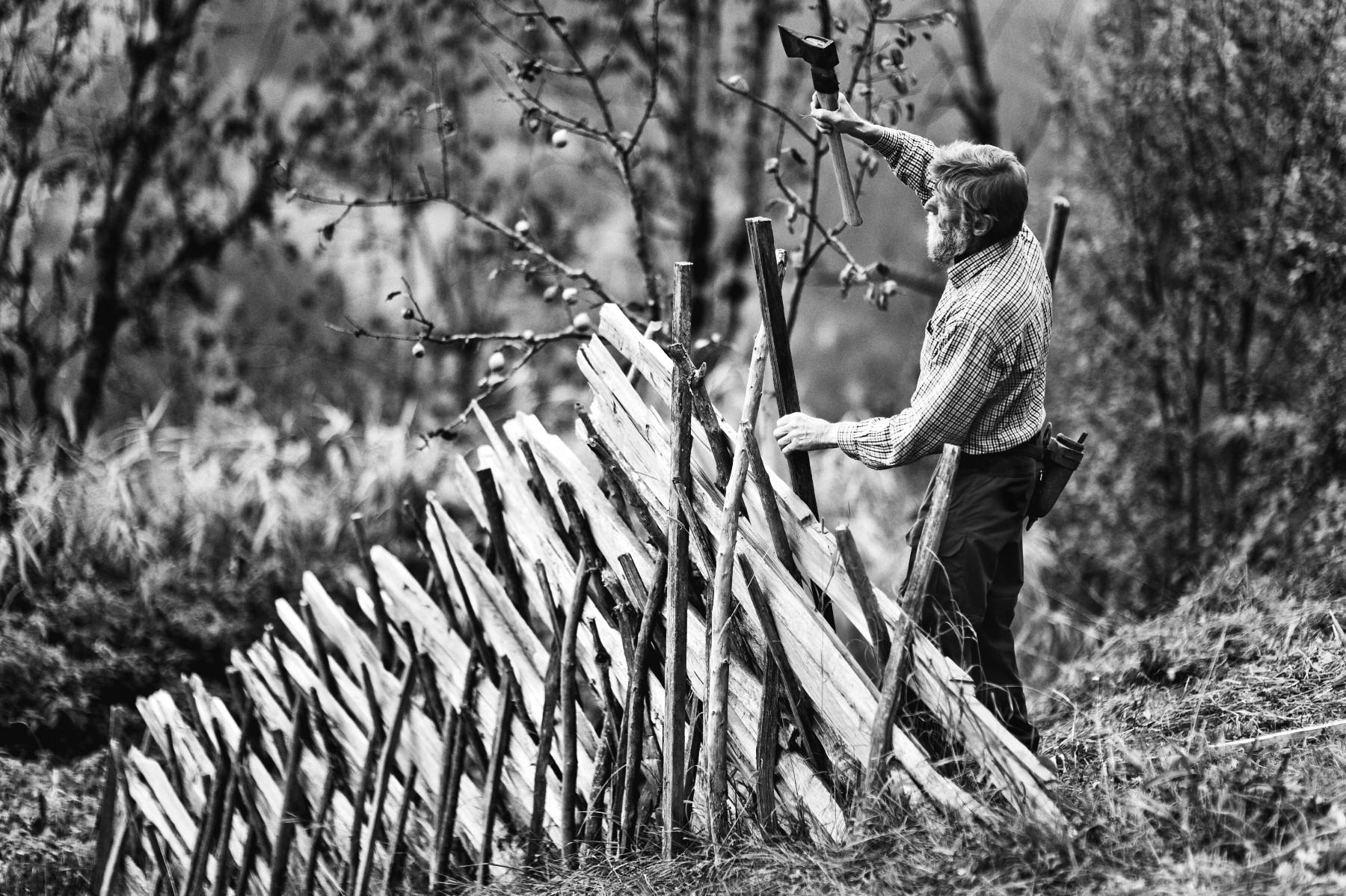 Menschen I People Salzburgerland I Coproduktion Edward Groeger