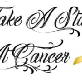 Take a Stab at Cancer