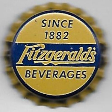 FITZGERALD'S BEVERAGES