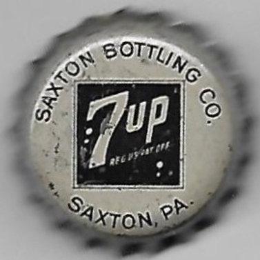 7 UP SAXTON BOTTLING CO., SAXTON, PA